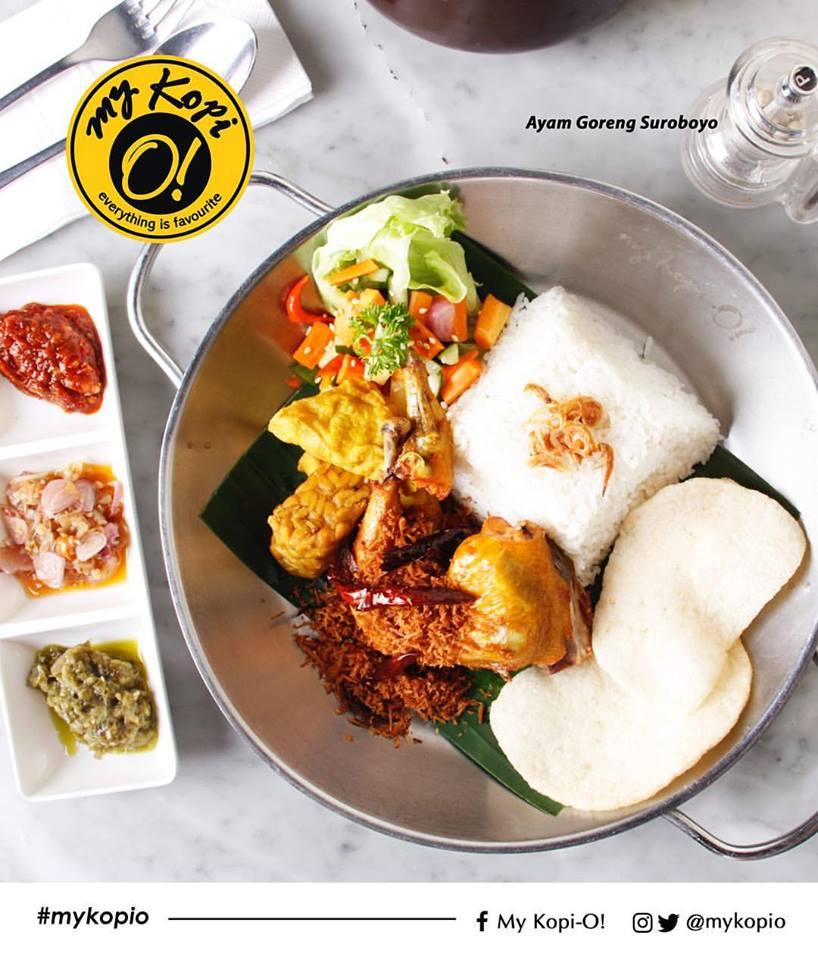 Ayam Goreng Suroboyo