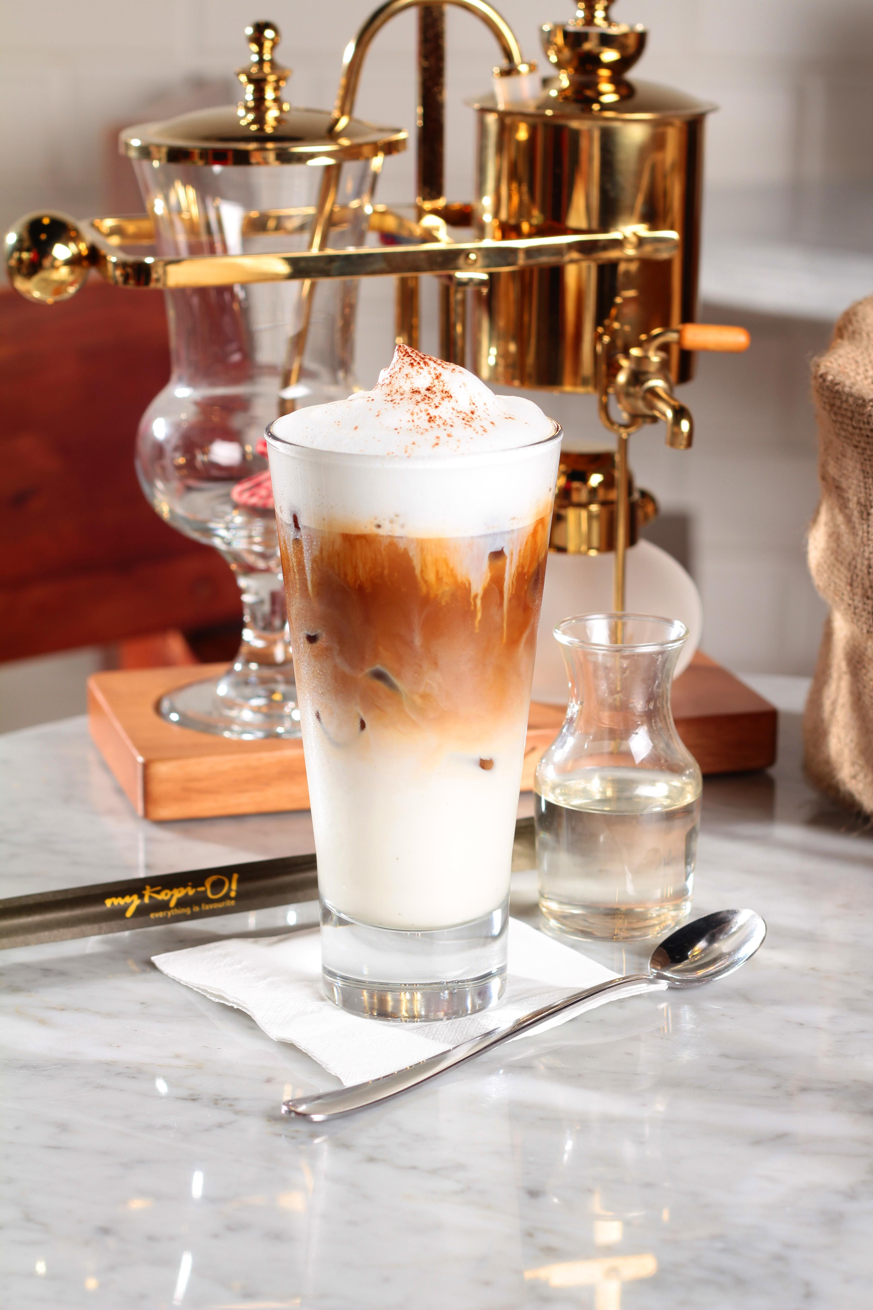 Ice Latte (2)